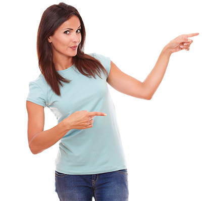 womanpointing 022