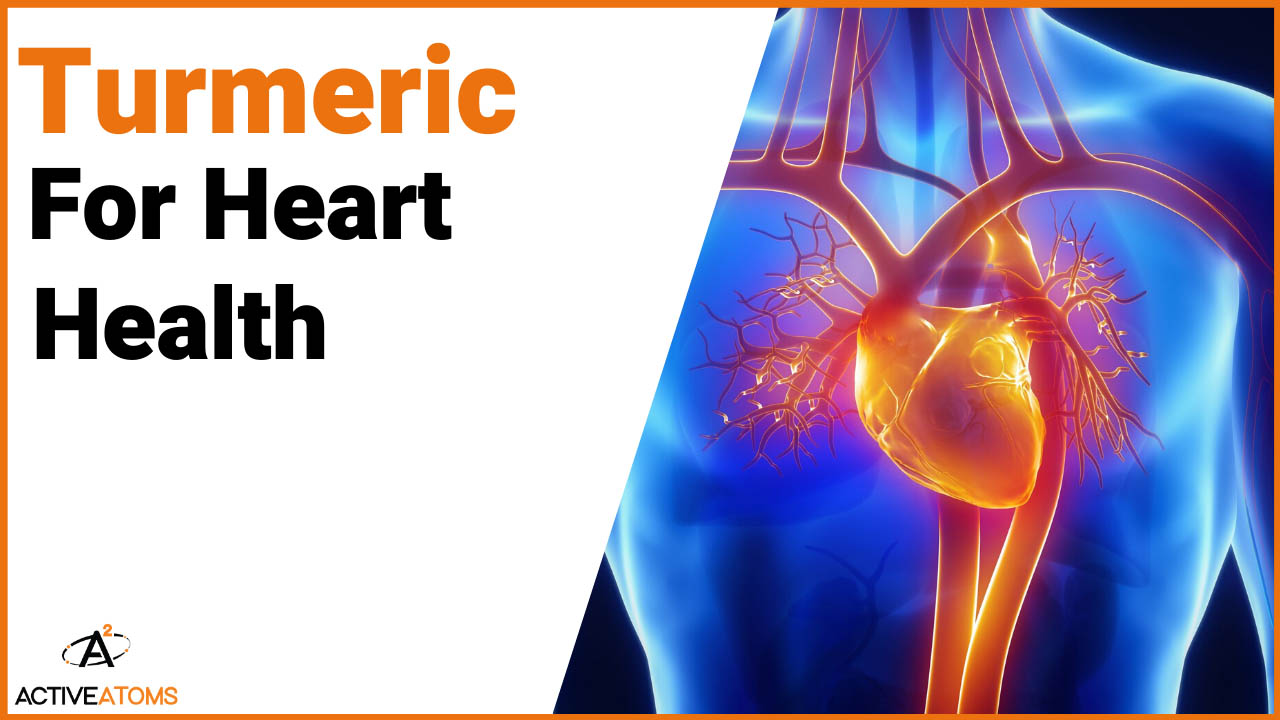 turmeric for heart health